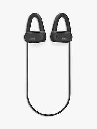 Jabra Elite Active 45e Wireless Waterproof Bluetooth In-Ear Headphones with Mic/Remote