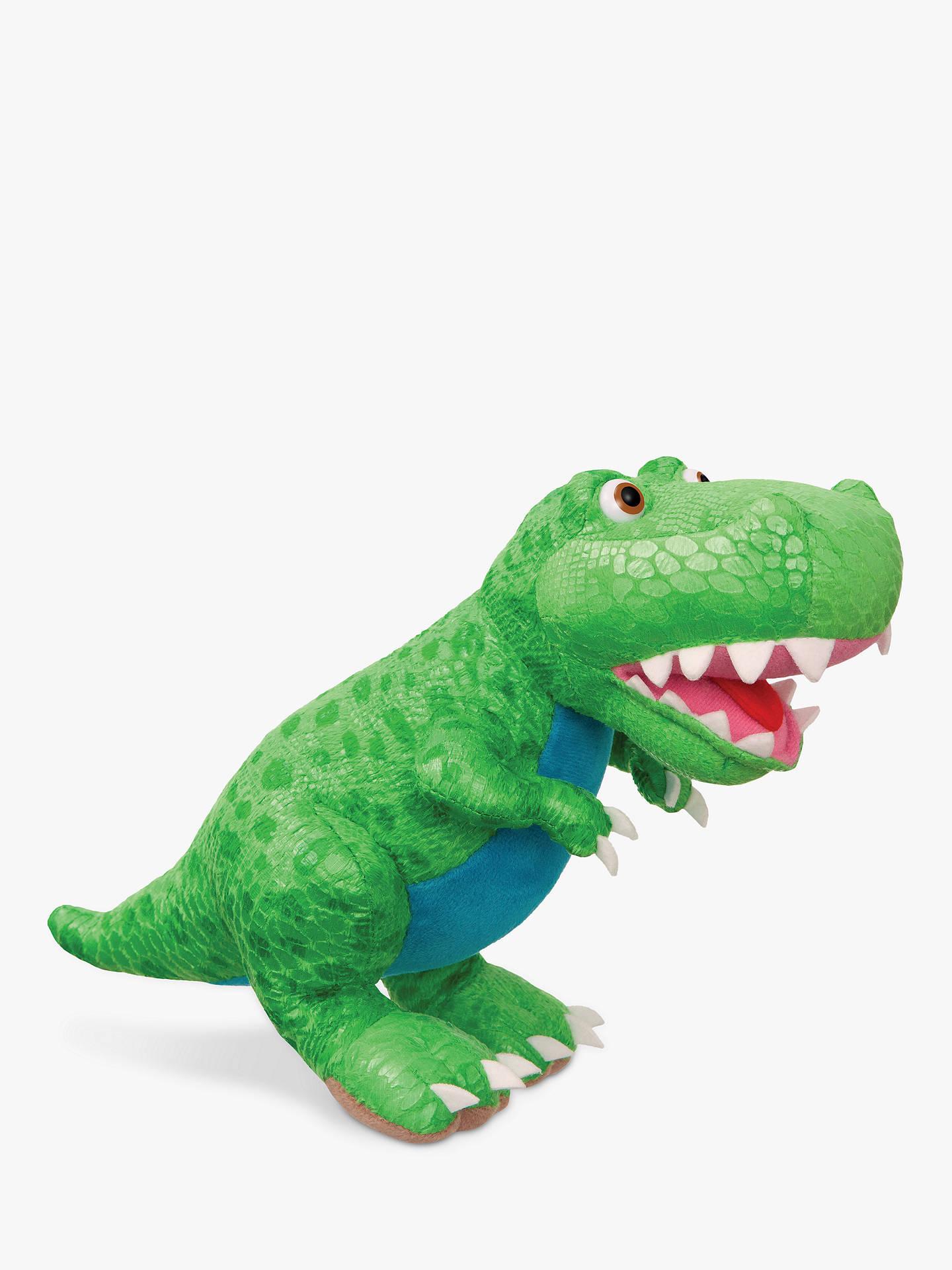 Dinosaur Roar The T-Rex