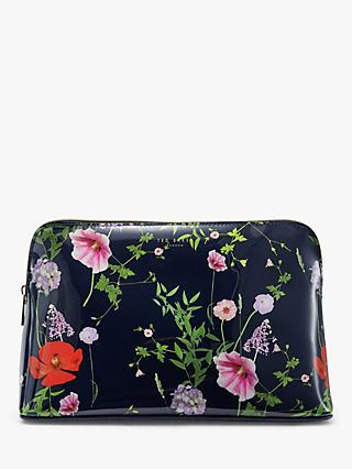 1e81d5c4f Make-Up Bag | Make-up Case & Cosmetic Bag | John Lewis & Partners