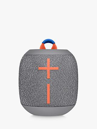 Ultimate Ears WONDERBOOM 2 Bluetooth Waterproof Portable Speaker