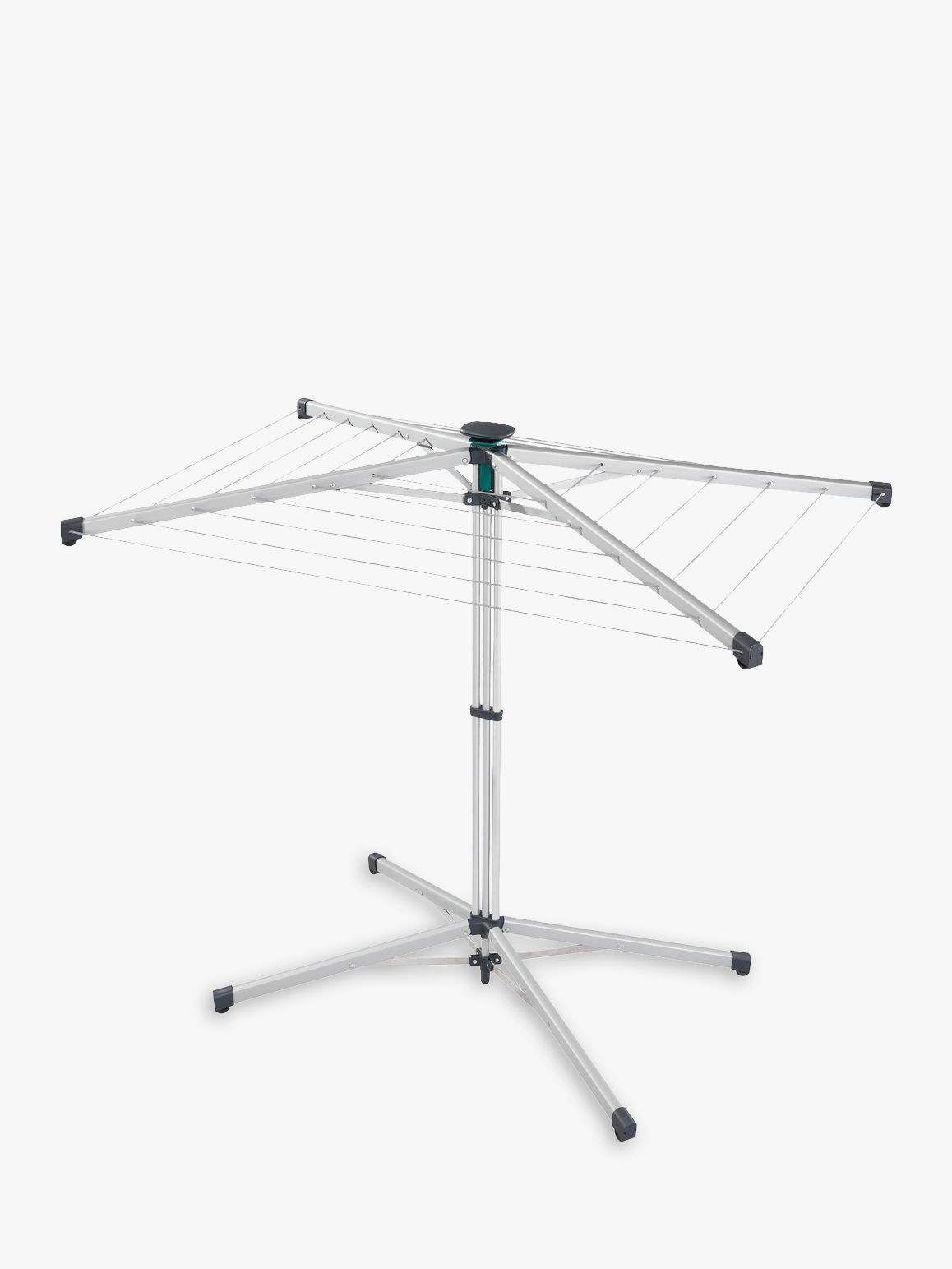 Leifheit Leifheit LinoPop-Up 140 Portable Clothes Airer