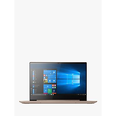 Image of Lenovo IdeaPad S540-14IWL Laptop, Intel Core i7 Processor, 8GB RAM, 512GB SSD, 14 Full HD, Rose Gold