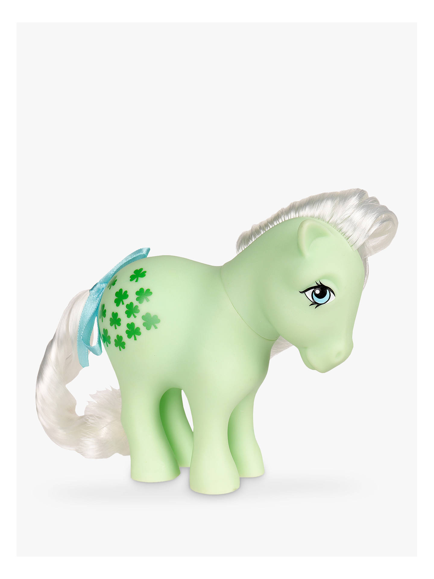 My Little Pony Classic 3 Pack Snuzzle Minty Blossom At John