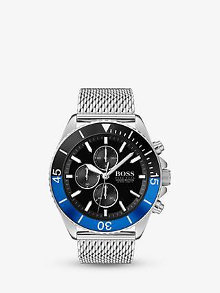ccee07c0 Metal | Men's Watches | John Lewis & Partners