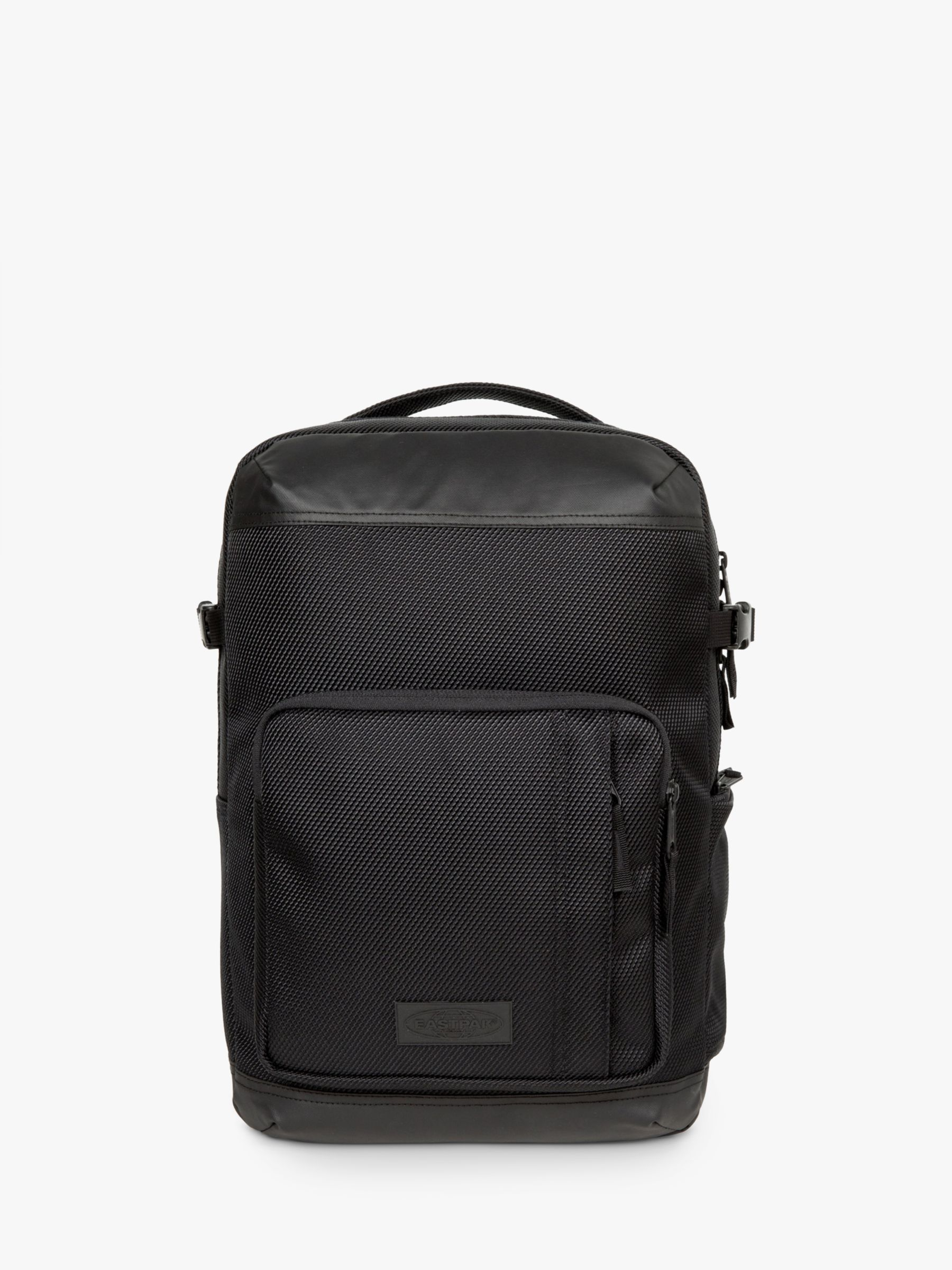 Eastpak Eastpak Tecum CNNCT Coat Backpack, Black