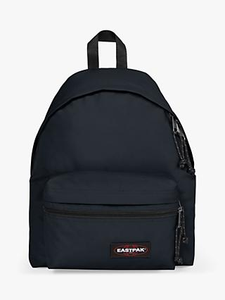 Eastpak Padded Zippl'r Backpack, Cloud Navy