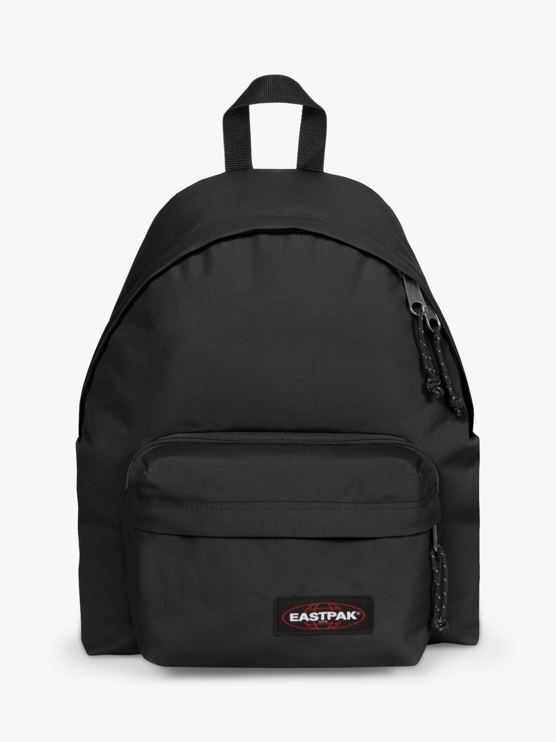 Eastpak Eastpak Padded Travell'r Backpack, Black