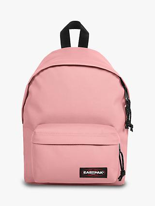 Eastpak Orbit Backpack, Serene Pink