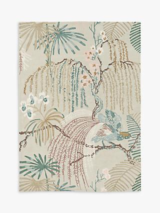 Sanderson Rainforest Rug, L170 x W240 cm