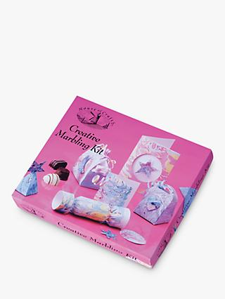 House Of Crafts Craft Creative Marbling Kit