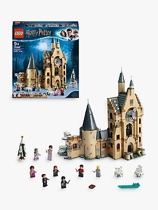 LEGO Harry Potter 75948 Hogwarts Castle Clock Tower