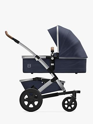 Joolz Geo2 Mono Pushchair with Carrycot, Classic Blue