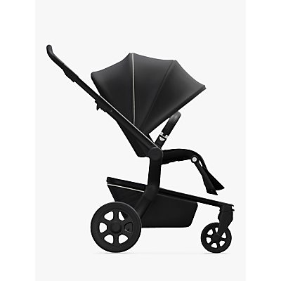 Joolz Hub Pushchair, Brilliant Black