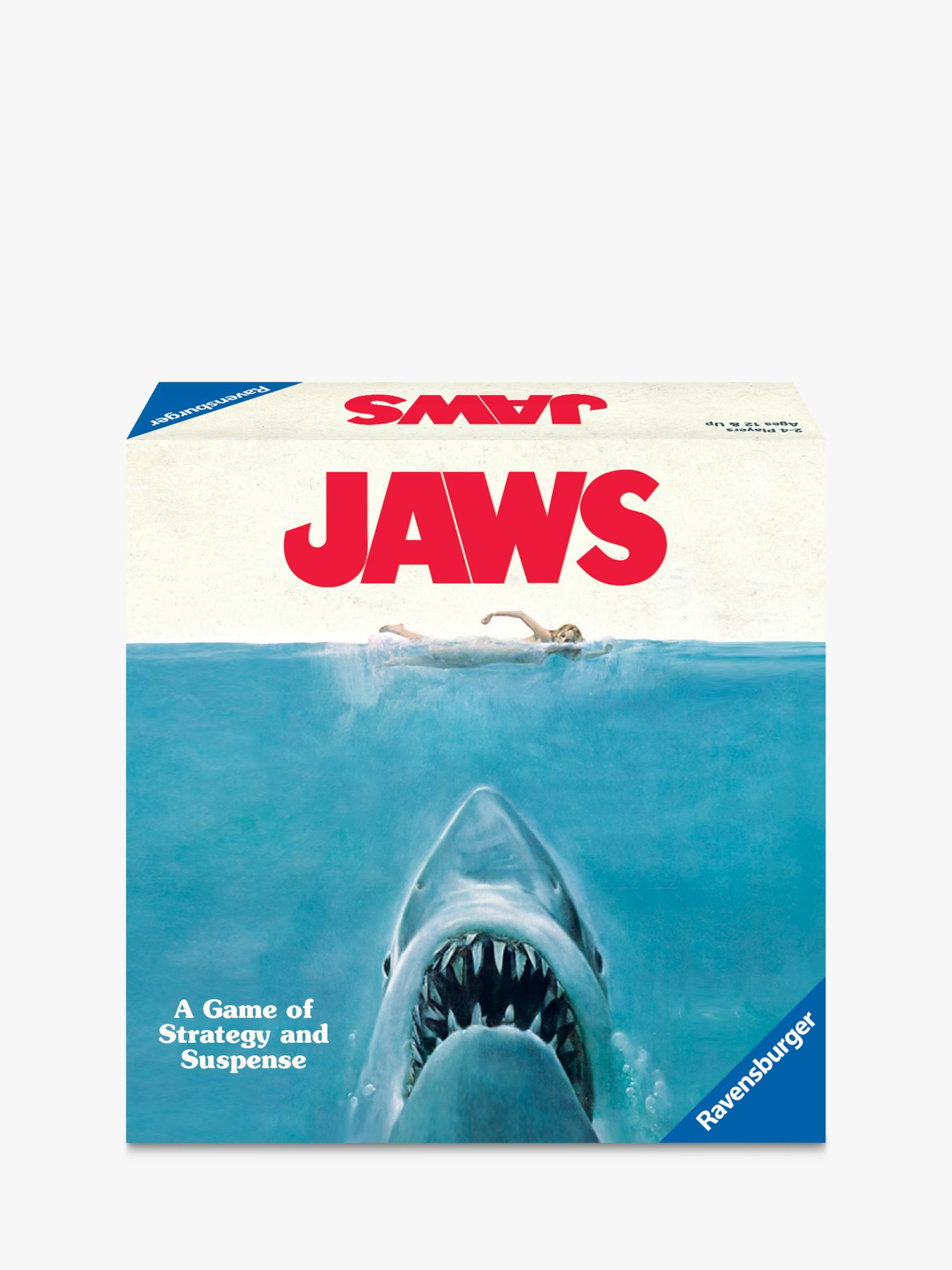 Ravensburger Ravensburger Jaws Board Game