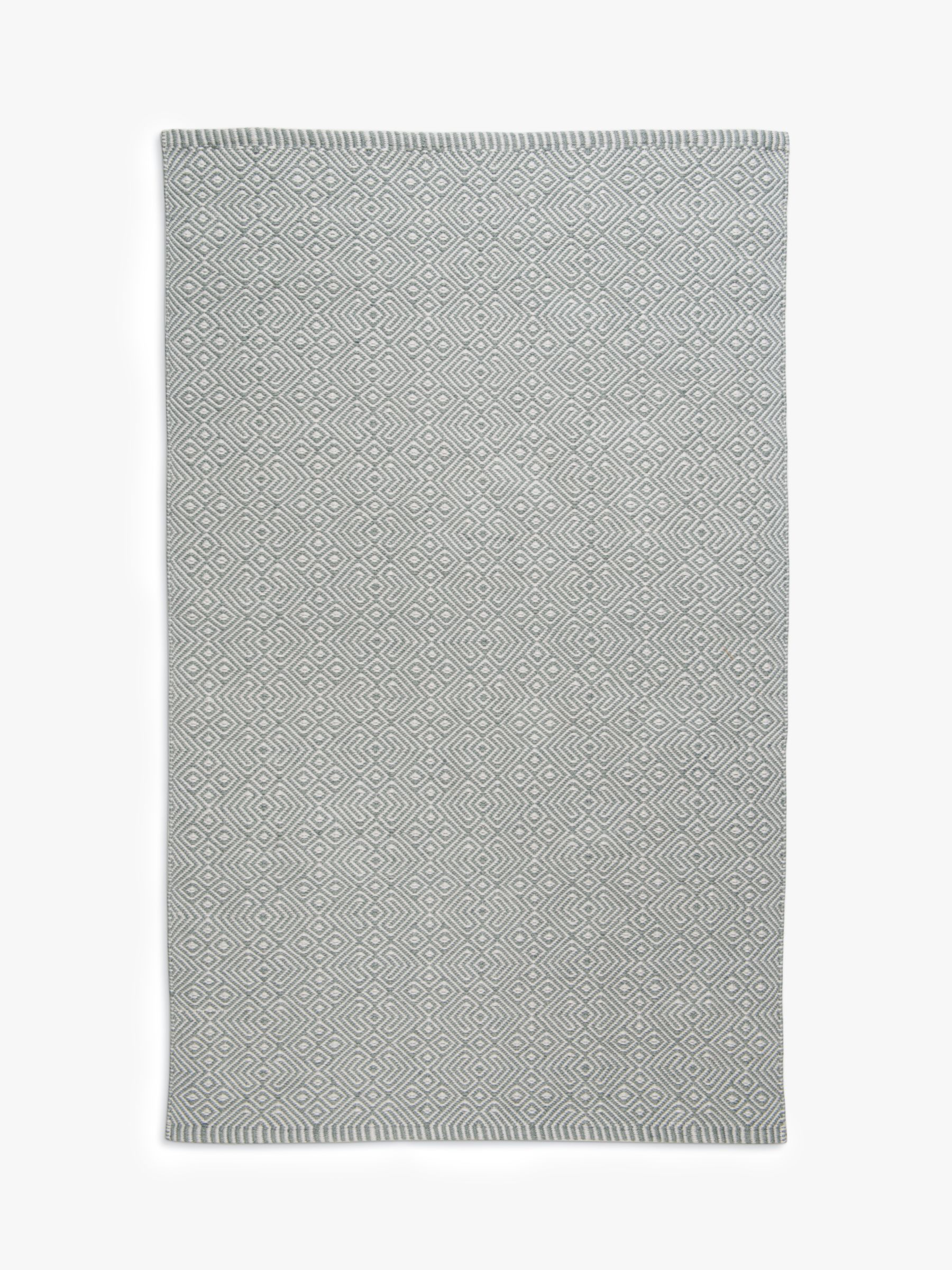 Weaver Green Provence Recycled Plastic Indoor & Outdoor Rug, L240 x W170 cm