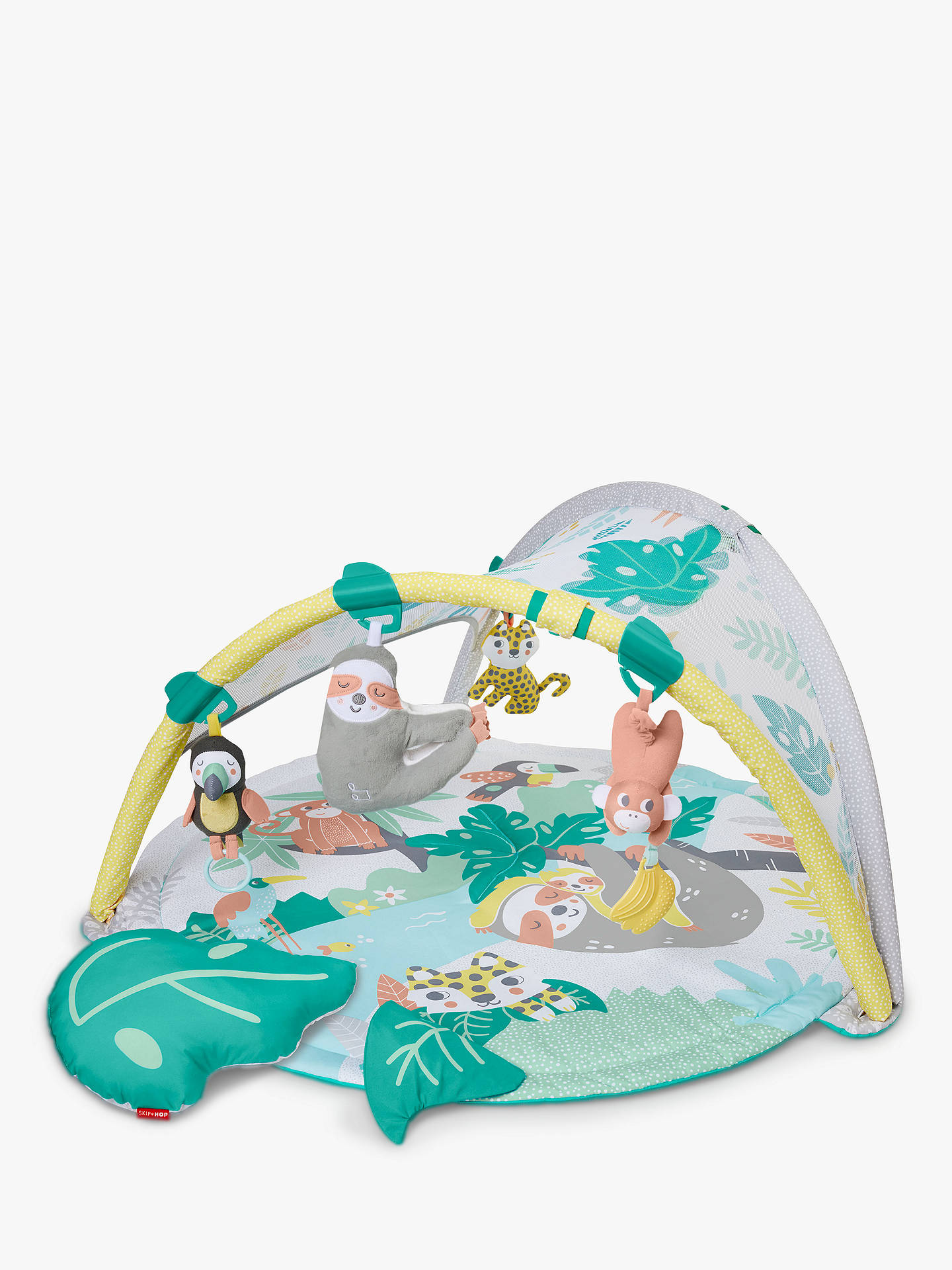 Buy Skip Hop Tropical Paradise Activity Gym Online at johnlewis.com