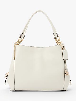 Women S White Shoulder Handbags Bags Purses John Lewis