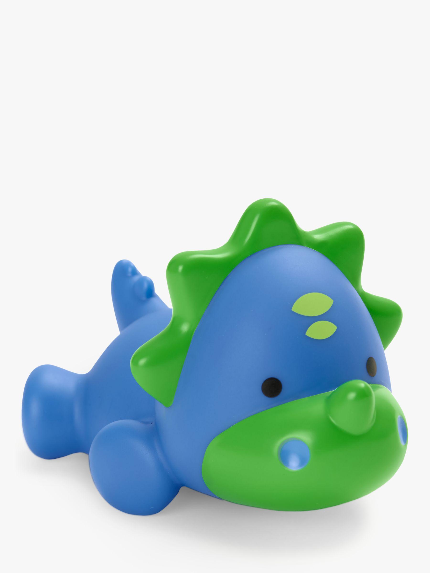 Skip Hop Skip Hop Zoo Light Up Dino Bath Toy