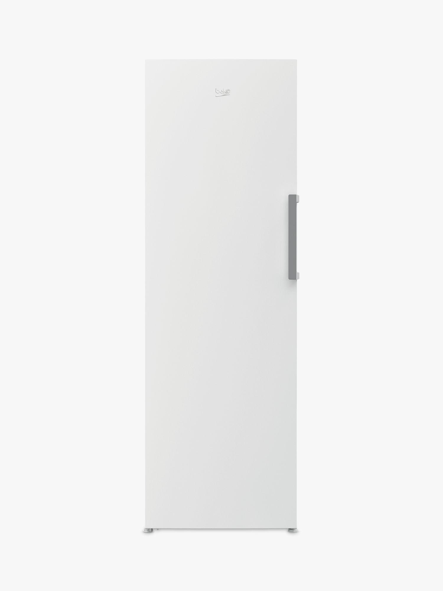 Beko Beko FJFP1685W Freestanding Freezer, A+ Energy Rating, White