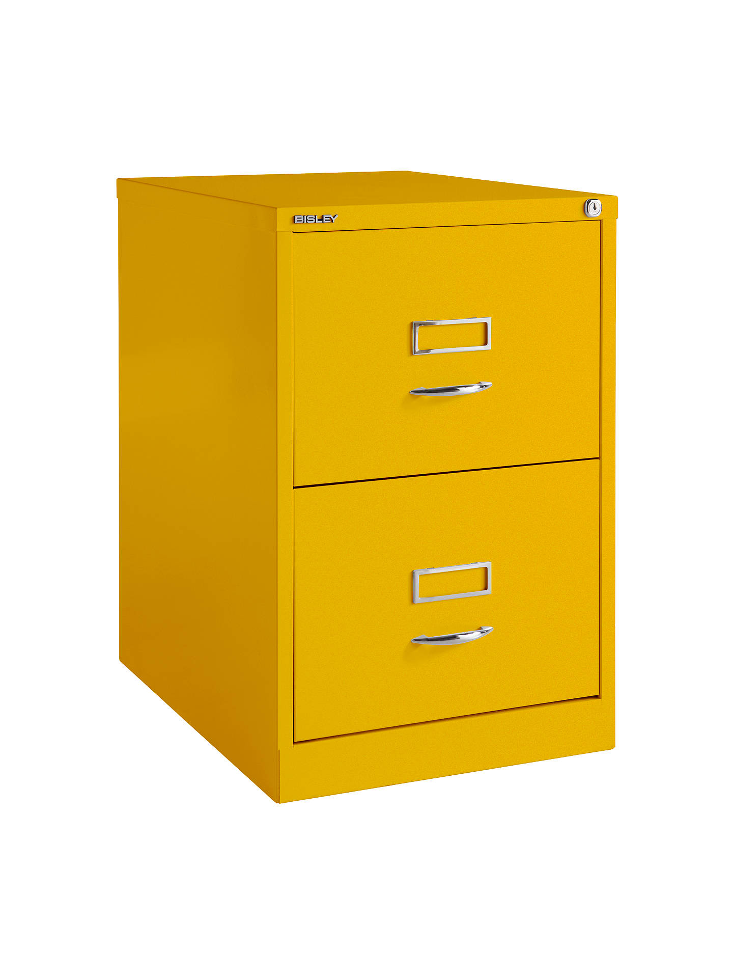 Bisley 2 Drawer Filing Cabinet At John Lewis Amp Partners
