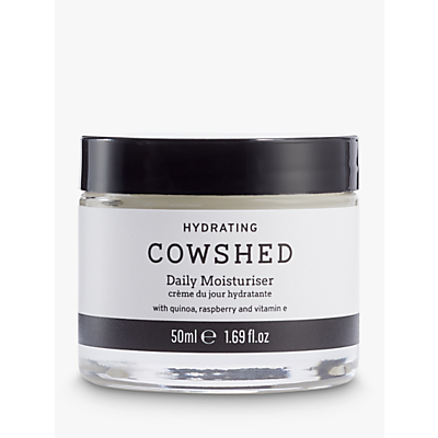 Cowshed Hydrating Daily Moisturiser, 50ml
