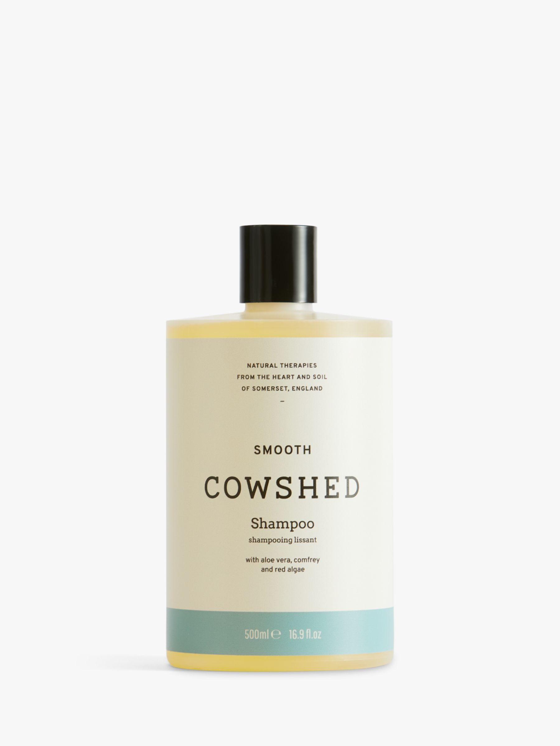 Cowshed Cowshed Smooth Shampoo, 500ml