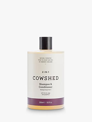 534d37602 Shampoos & Conditioners | Beauty | John Lewis & Partners