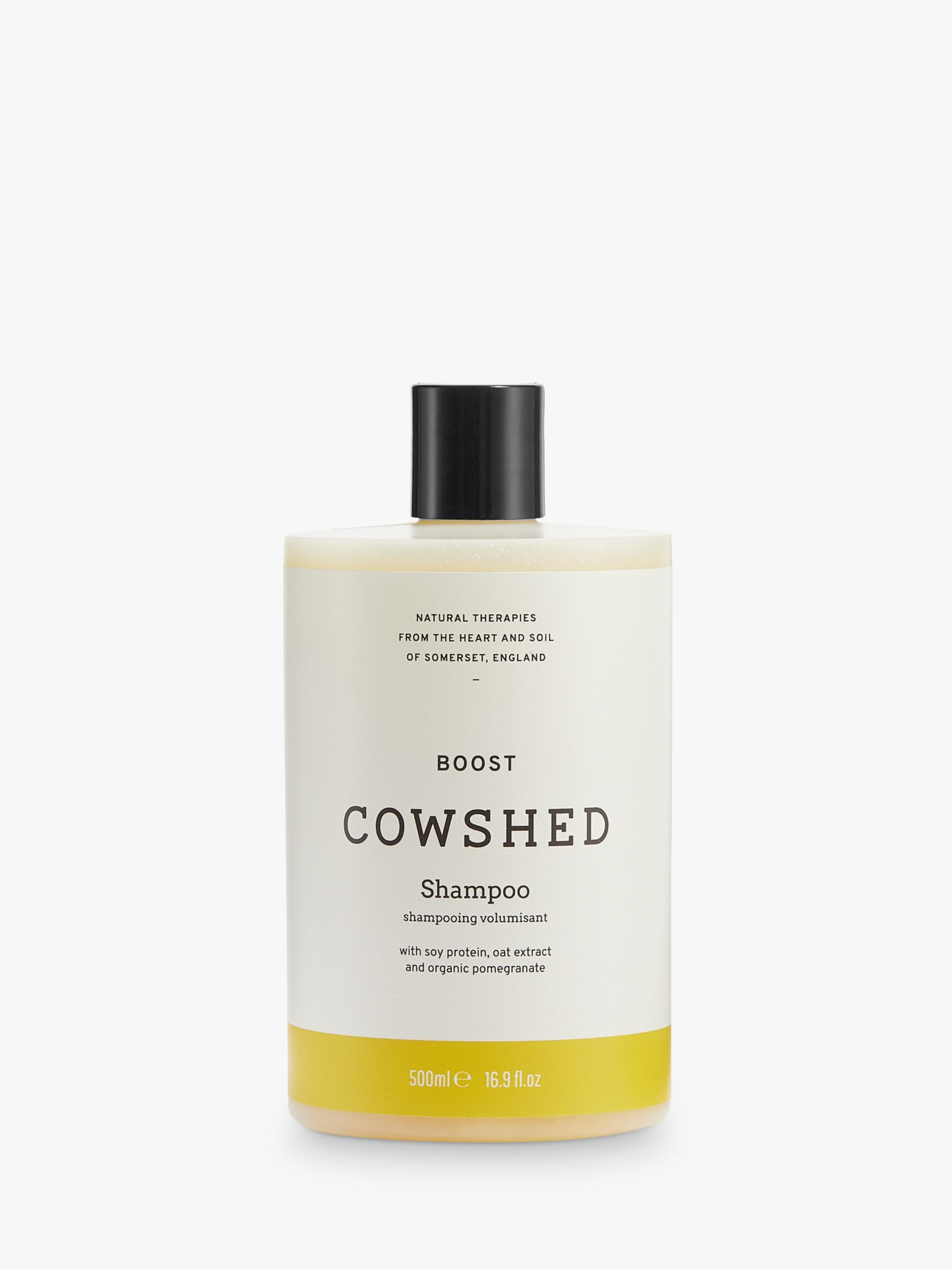 Cowshed Cowshed Boost Shampoo, 500ml