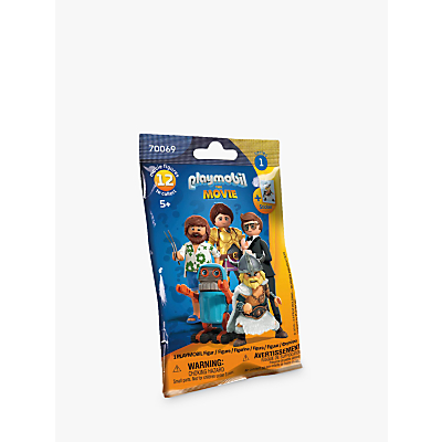 Playmobil The Movie 70069 Blind Bags Wave 1