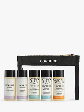 Cowshed Cowshed Travel Collection