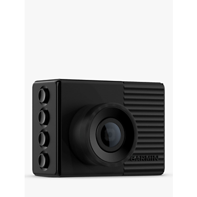 Image of Garmin Dash Cam 56, 1440p HDR with GPS & Voice Control