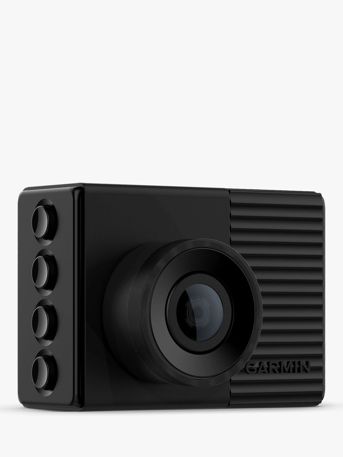 Garmin Dash Cam 56, 1440p HDR with GPS & Voice Control