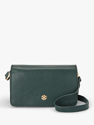 DAY et Paris Leather Shoulder Bag