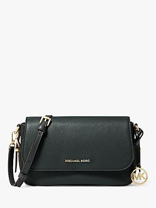 MICHAEL Michael Kors Bedford Leather Cross Body Bag