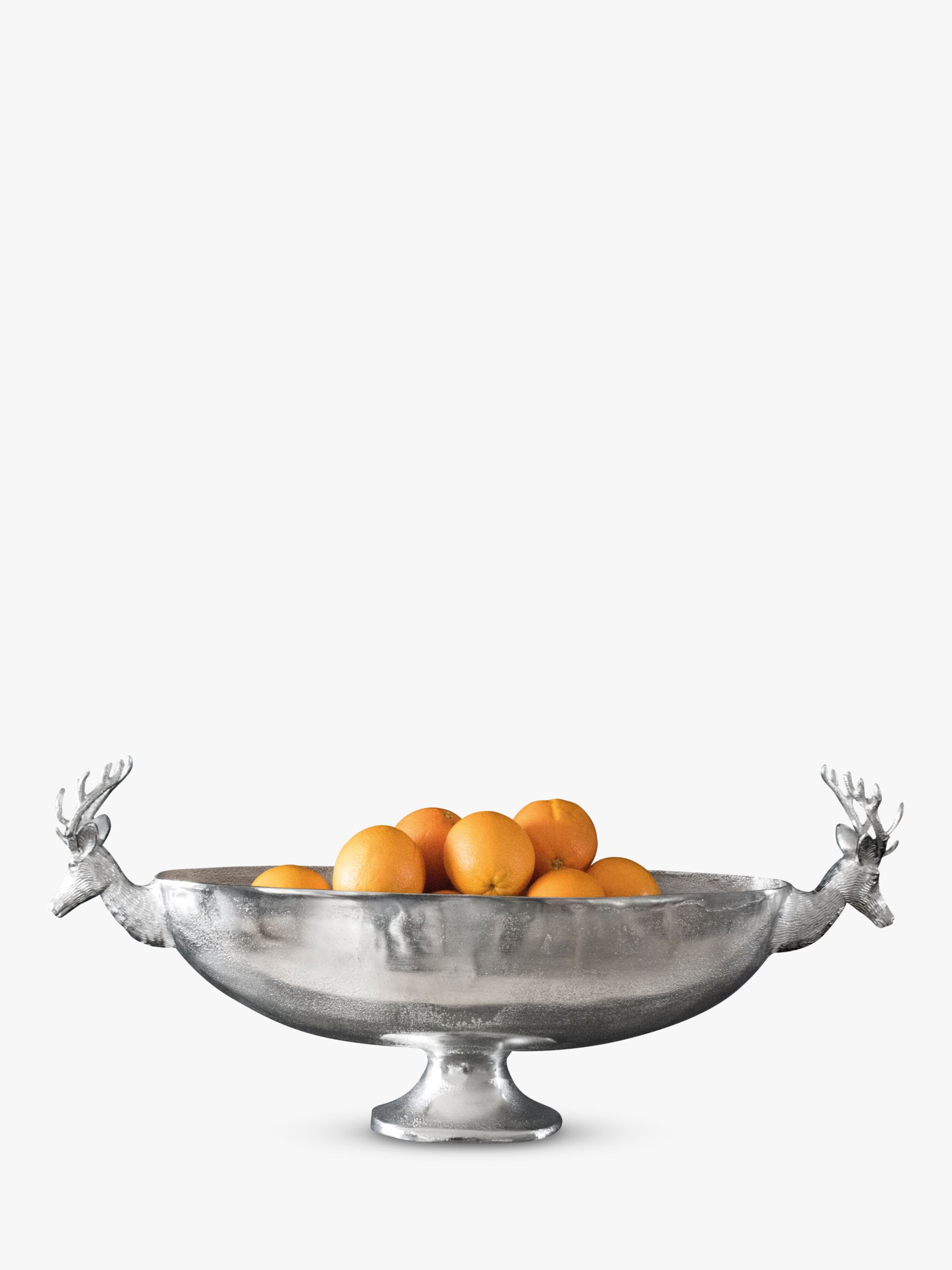 Culinary Concepts Culinary Concepts Stag Boat Bowl