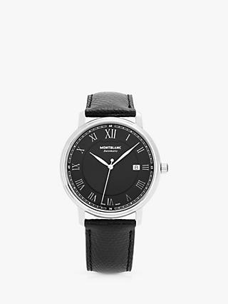 Automatic Watches | Men's Watches | John Lewis & Partners