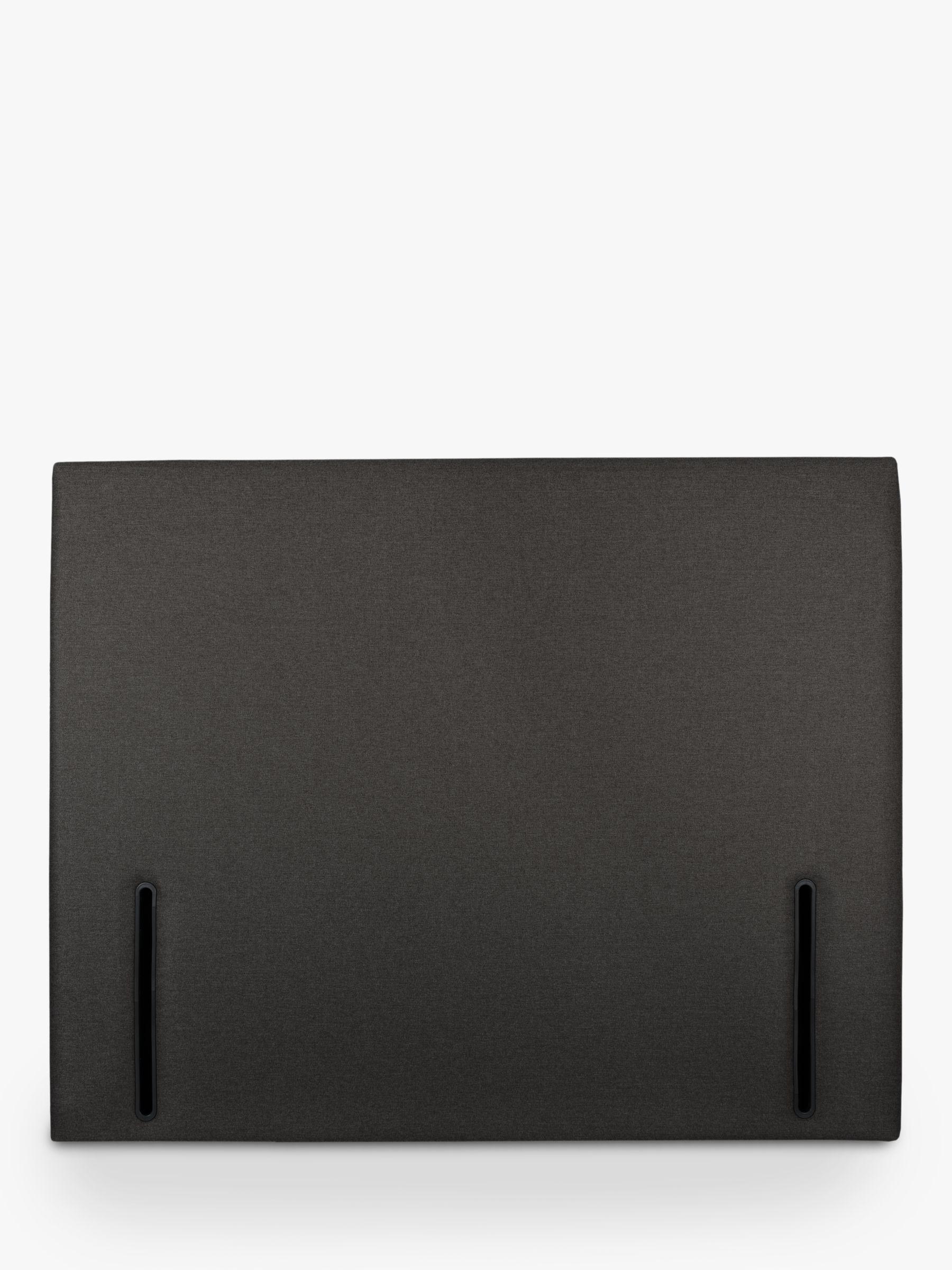 John Lewis & Partners Emily Full Depth Upholstered Headboard, Super King Size