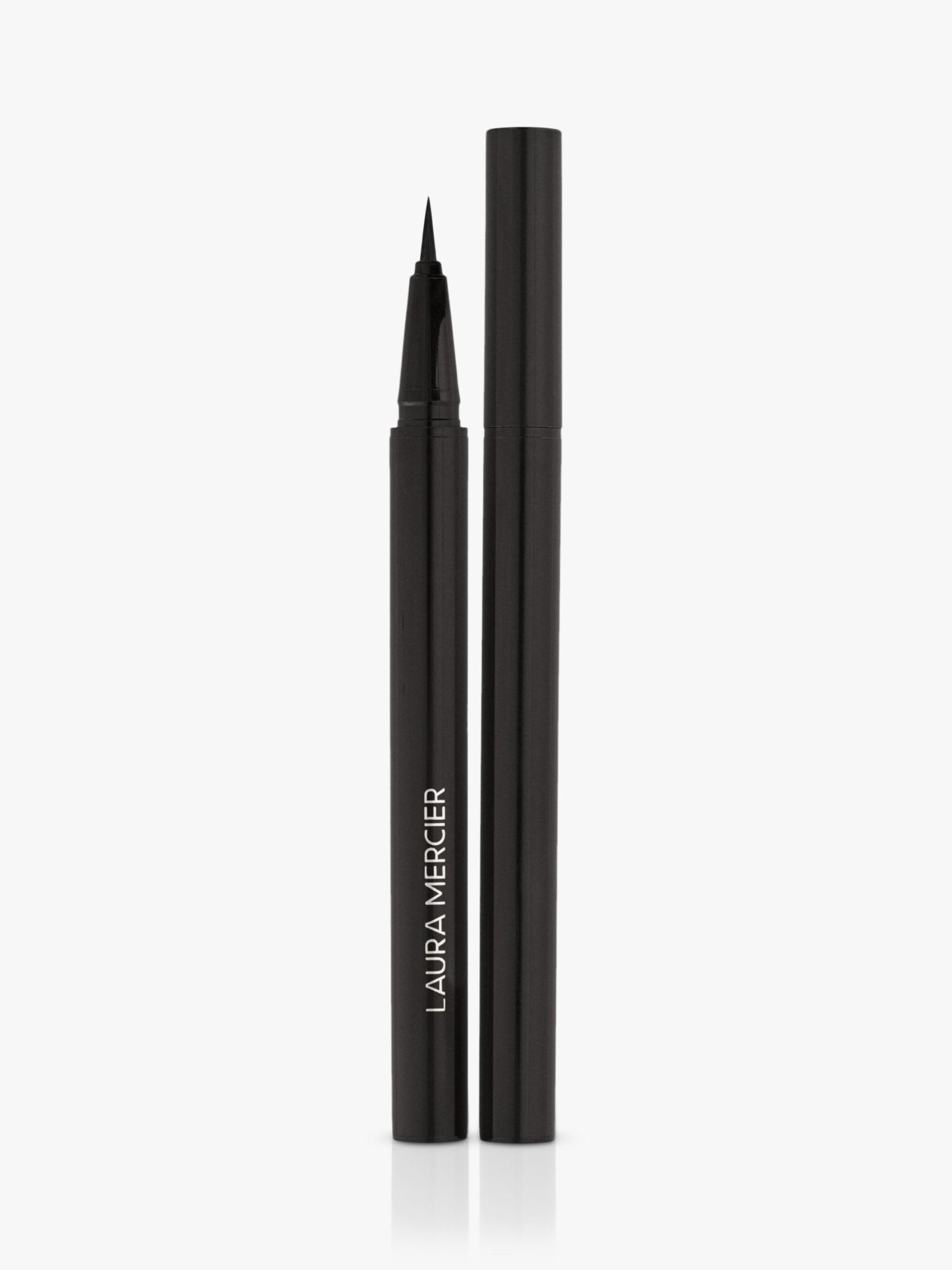 Laura Mercier Laura Mercier Caviar Intense Ink Waterproof Liquid Eyeliner, Black