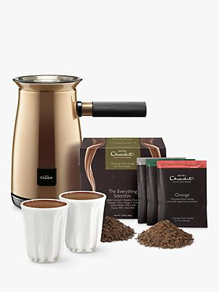Hotel Chocolat Velvetiser Hot Chocolate Maker