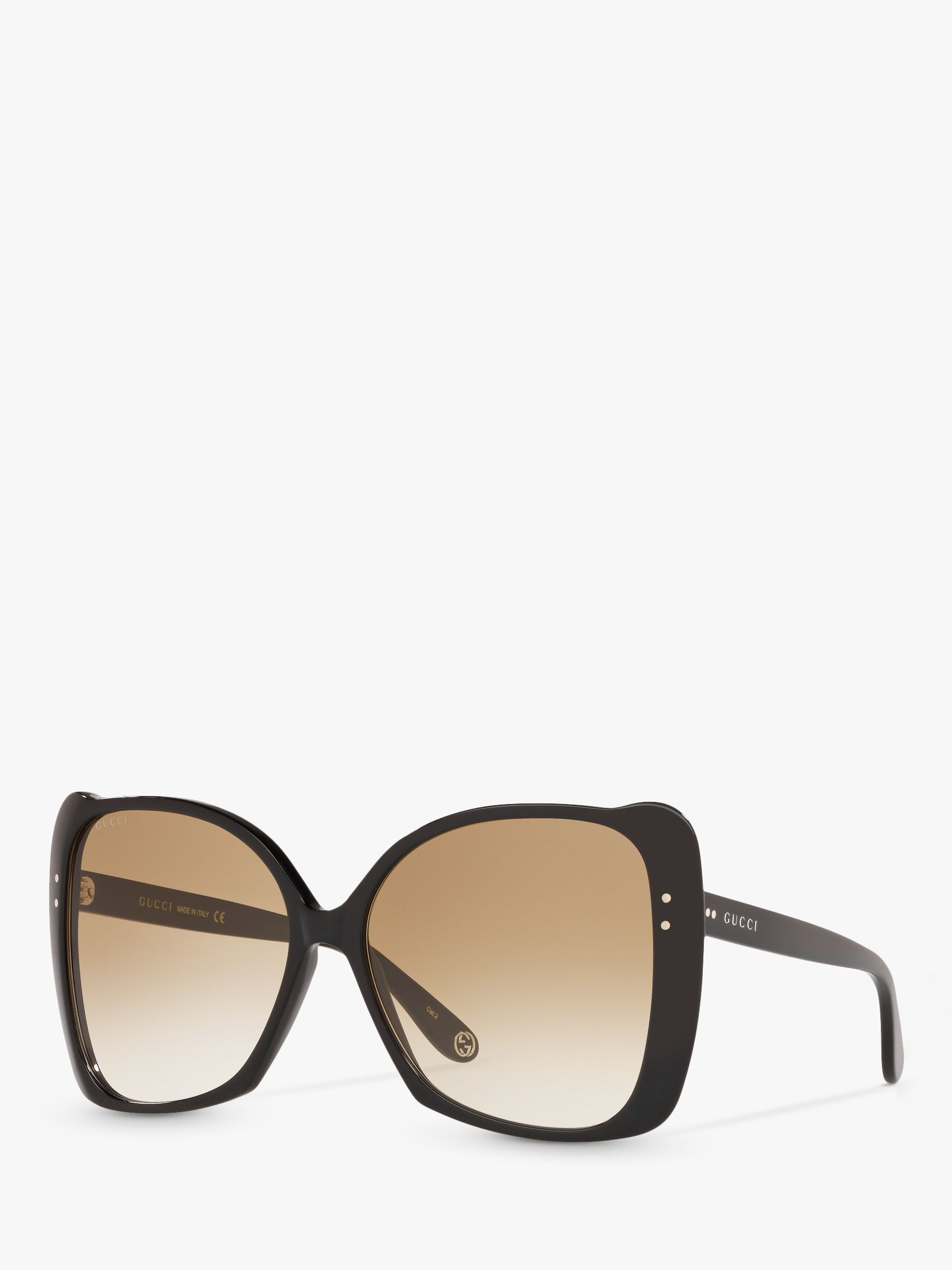 Gucci Gucci GG0471S Women's Butterfly Sunglasses