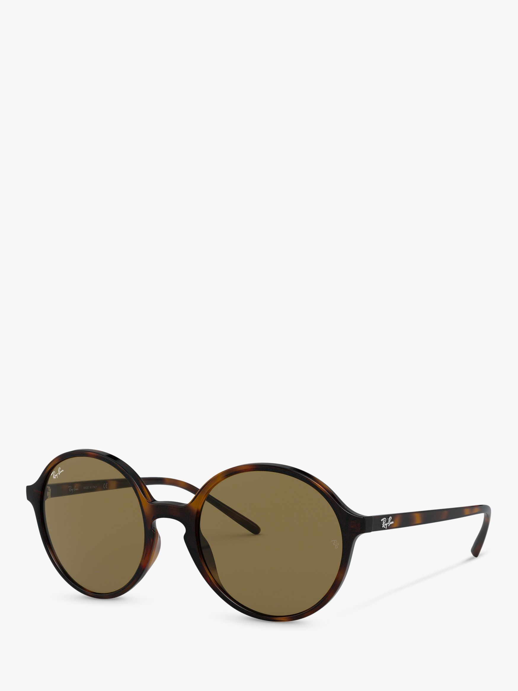Ray-ban Ray-Ban RB4304 Women's Round Sunglasses