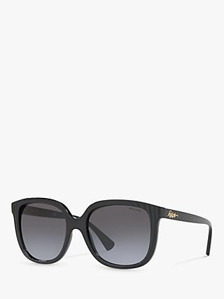 Ralph RA5257 Women's Square Sunglasses