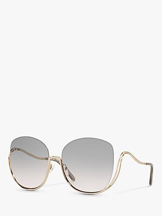 Chloé CE125S Women's Butterfly Sunglasses