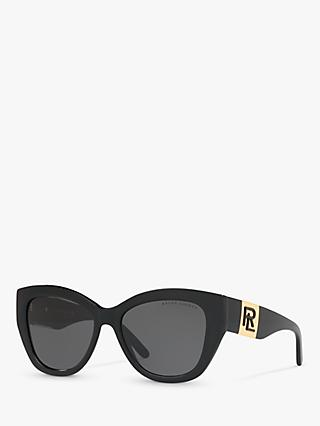 Ralph Lauren RL8175 Women's Square Sunglasses