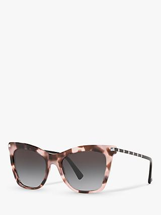 Valentino VA4061 Women's Cat's Eye Sunglasses