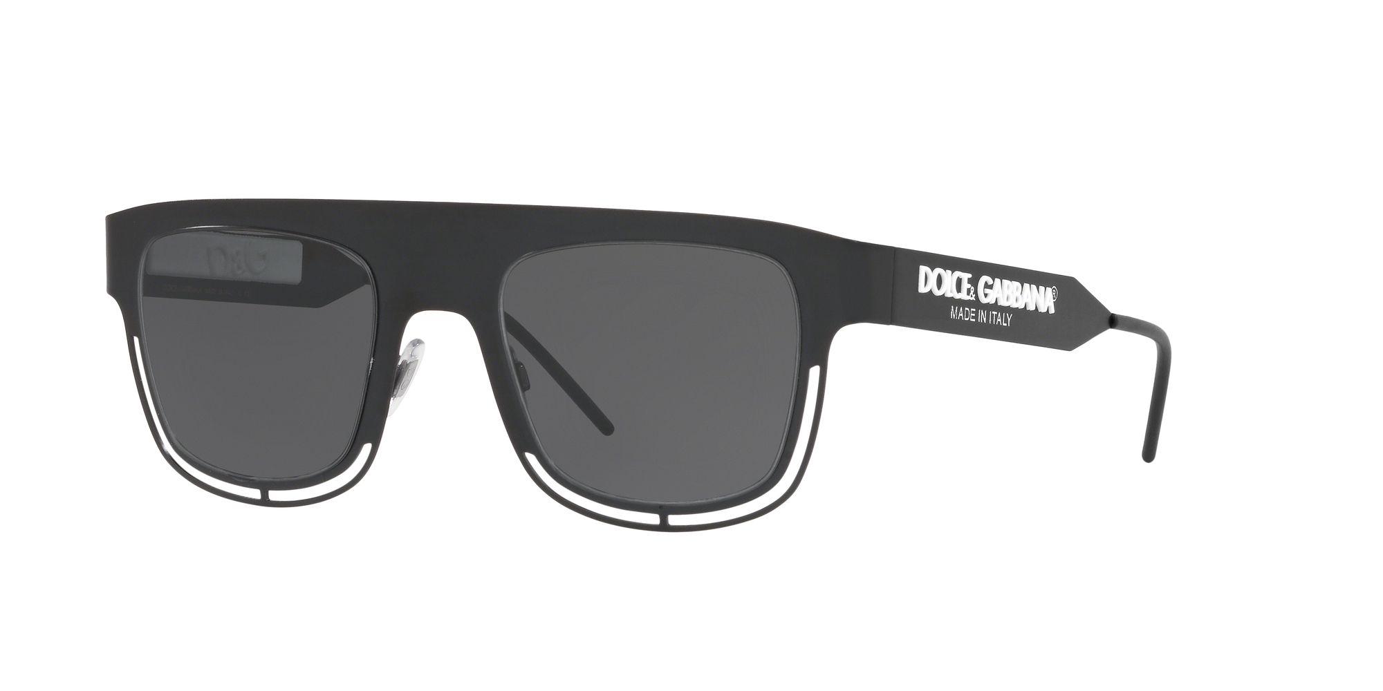 Dolce & Gabbana Dolce & Gabbana DG2232 Men's Square Sunglasses