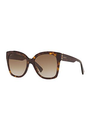 Gucci GG0459S Women's Square Sunglasses