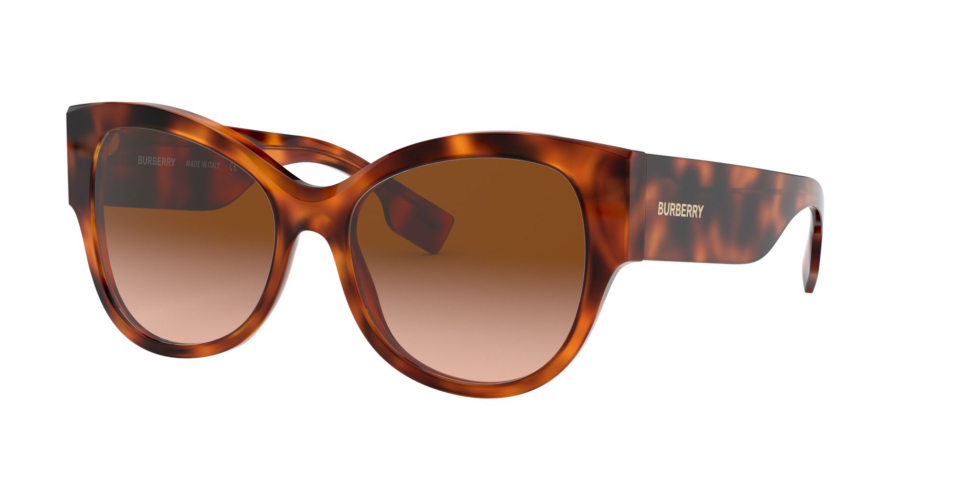 Burberry Burberry BE4294 Women's Chunky Butterfly Sunglasses