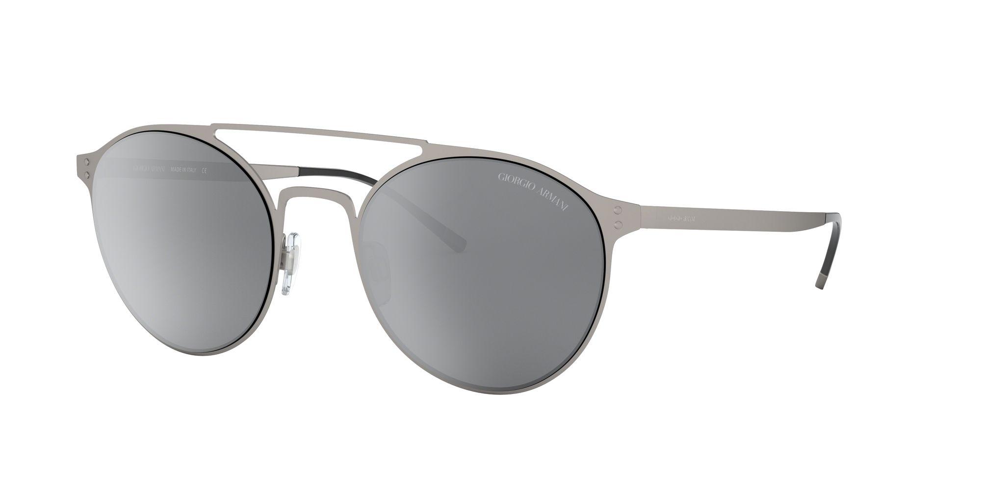 Giorgio Armani Giorgio Armani AR6089 Men's Phantos Sunglasses