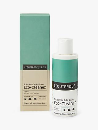 Liquiproof LABS Fabric and Leather Eco Cleaner